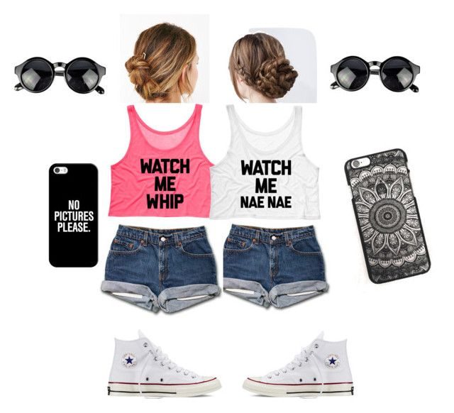 Twin Day Outfits For Boyfriend And Girlfriend