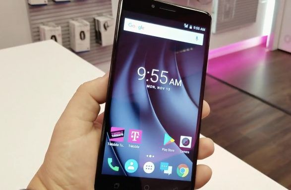 T-Mobile REVVL Plus: Wait for reviews before purchase T-Mobile USA
