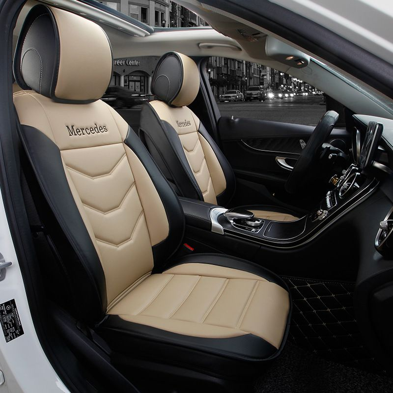 Car Seat Covers Leather Cushion Special For Ferrari Gmc Savana Jaguar Smart Lamborghini Murcielago Gallardo Rolls Royce Phantom