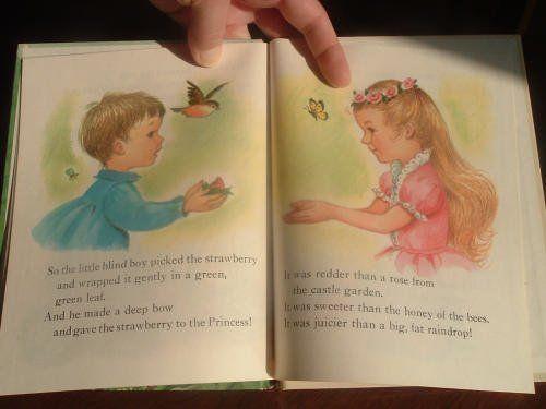 a present for the princess book