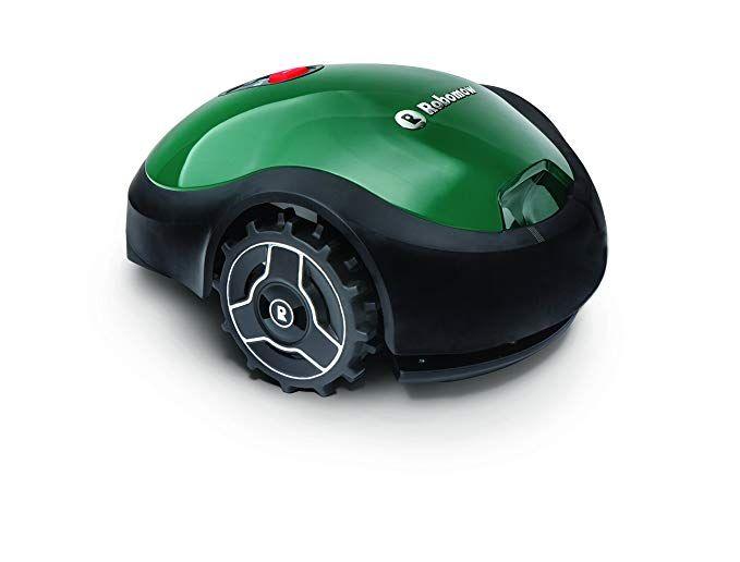 Robomow Rx12 Robotic Lawn Mower Review Best Robotic Lawn