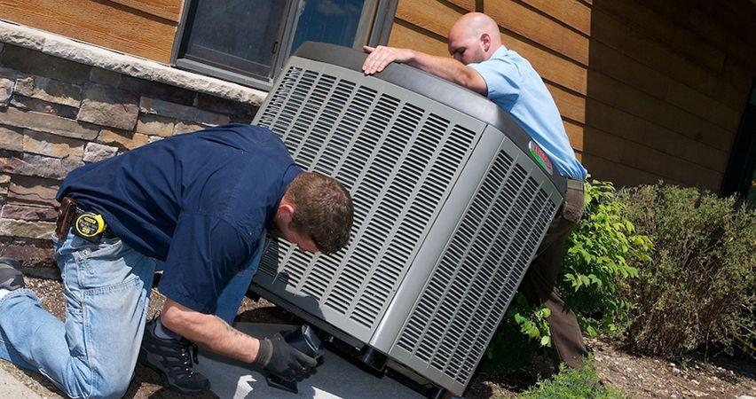 HVAC/Air conditioner repair services near me Our expert