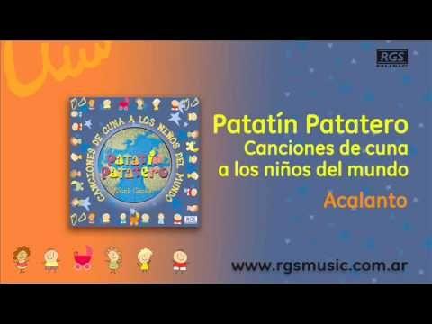 1 Hora De Canciones De Cuna Del Mundo En Espaà Ol