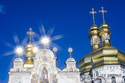 Wir sind nicht allein...:  COBRA - Interview bei seinem Russlandbesuch im Mä...