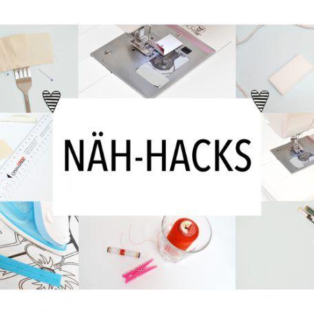 Näh-Hacks im Test / 10 Nähtipps die jeder kennen sollte?!   DIY MODE