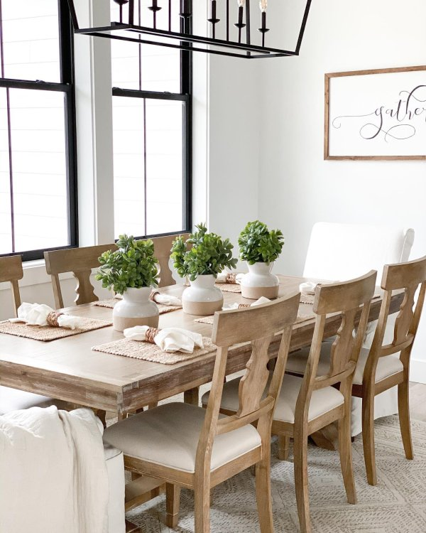 Shop For Home Products Such As Furniture Appliances Kitchen Dining Items Home Décor S Dining Room Small Farmhouse Dining Room Set Small Dining Room Decor