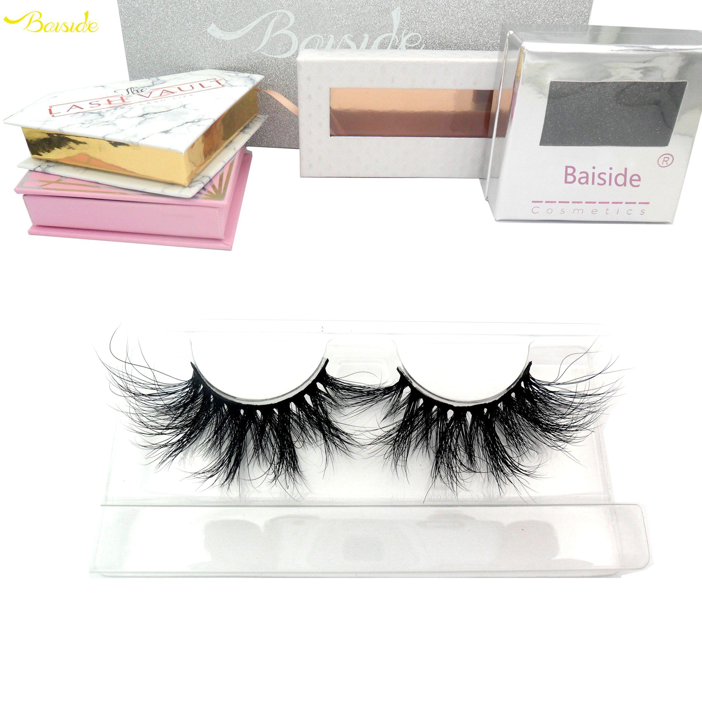 eec0418408f wholesale eyelash 2019 new 3d mink eyelashes private label own brand lashes.  2-3