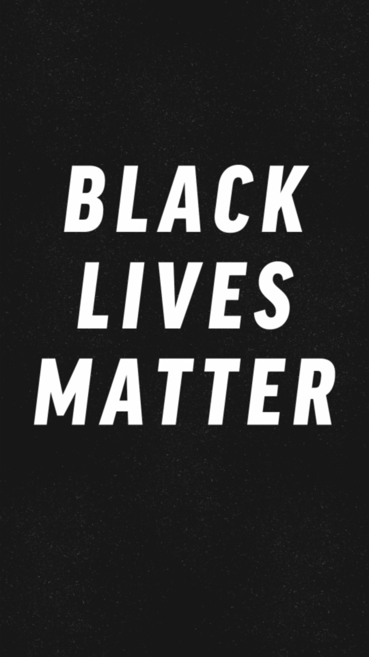 Black Lives Matter Lockscreen Or Walpaper Black Lives Matter Poster Black Lives Matter Art Black Lives Matter
