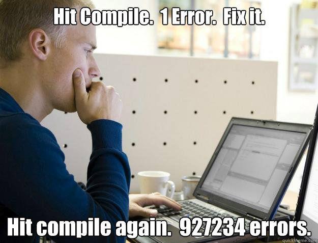 Programming Programing Jokes Computer Humor Programmer Humor