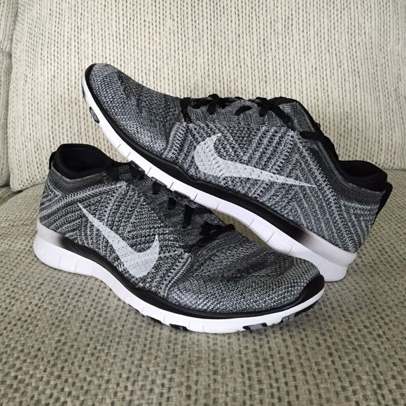 7c6ae5e2e78 WKD SALE- FIRM! Nike Free TR Flyknit New in half box from Nike- more pics  to come Nike Shoes Athletic Shoes