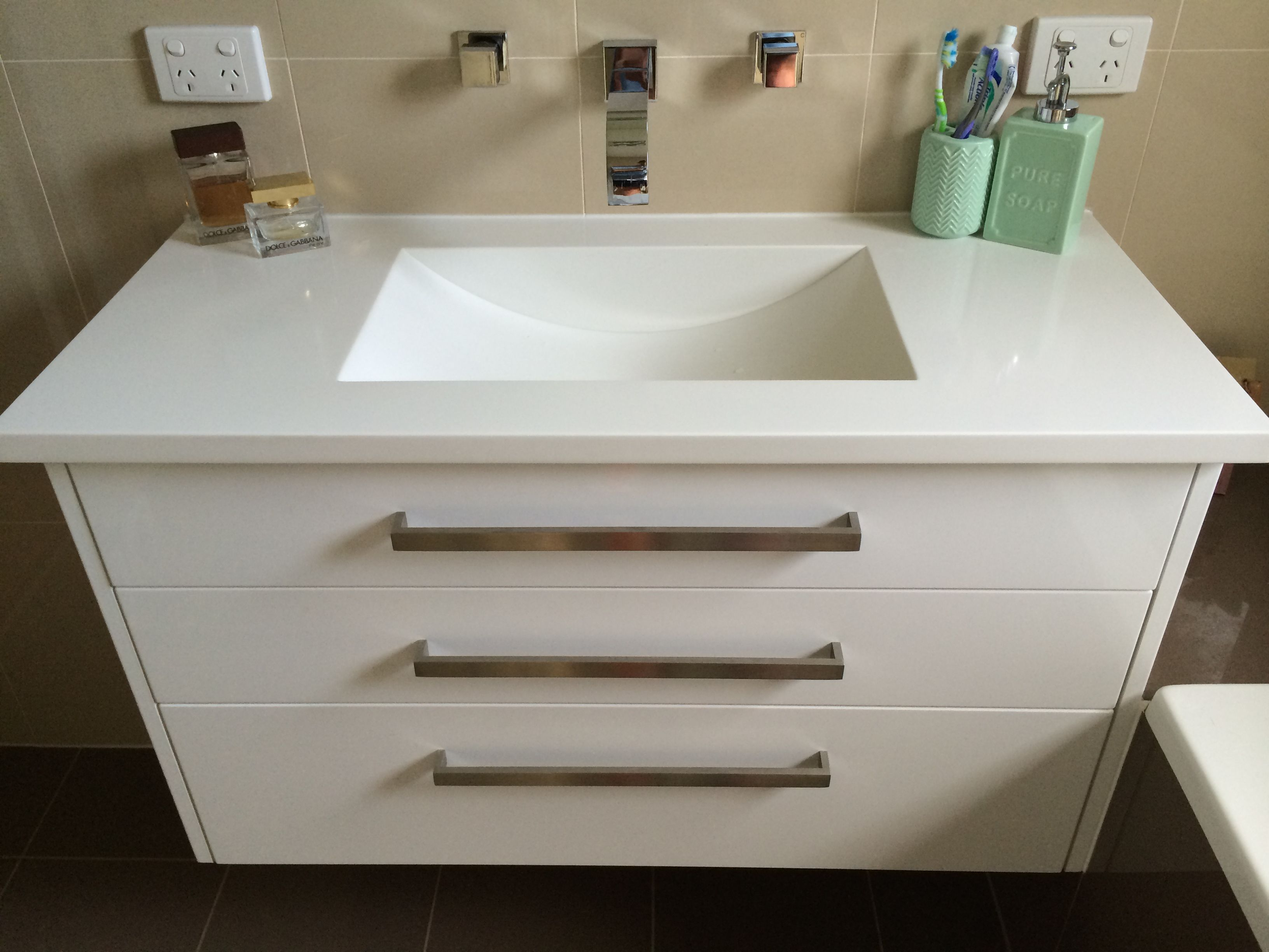 Pin on Vanities/bathrooms