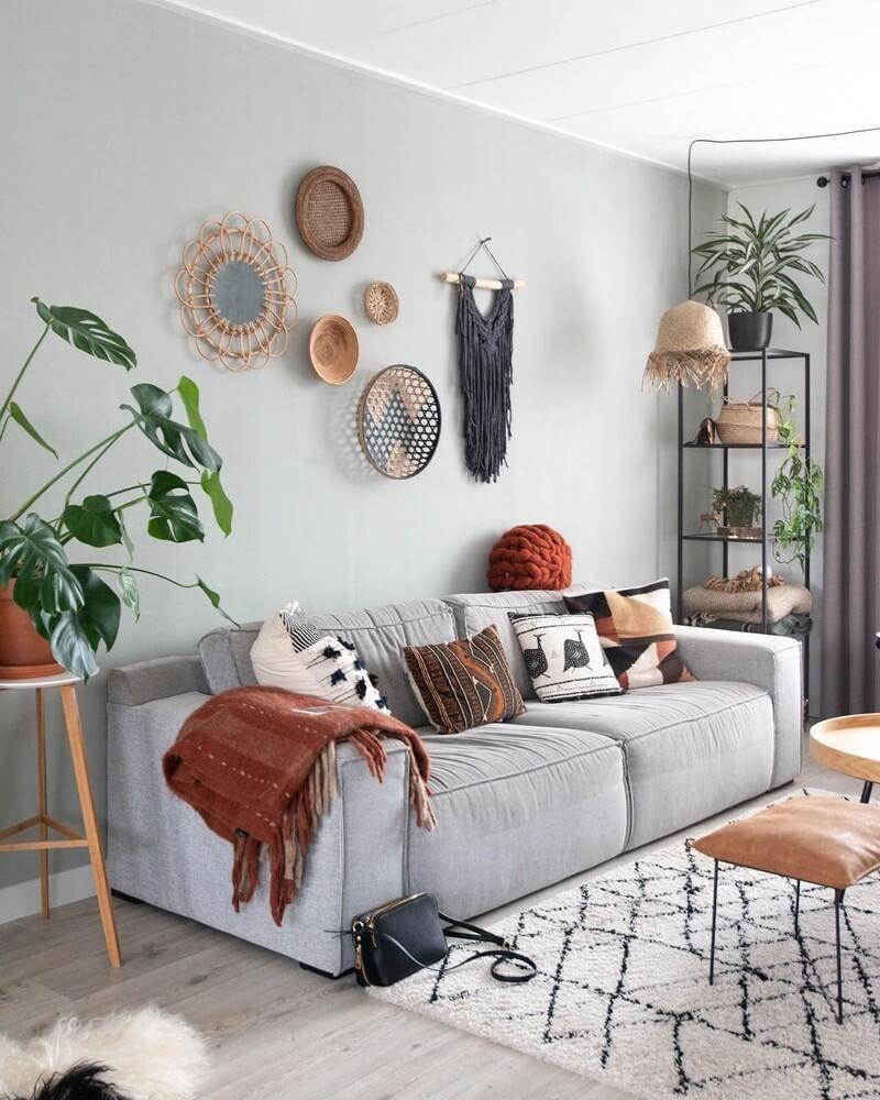 Boho Style Ideas For Interior Designs And Decor Home Decor