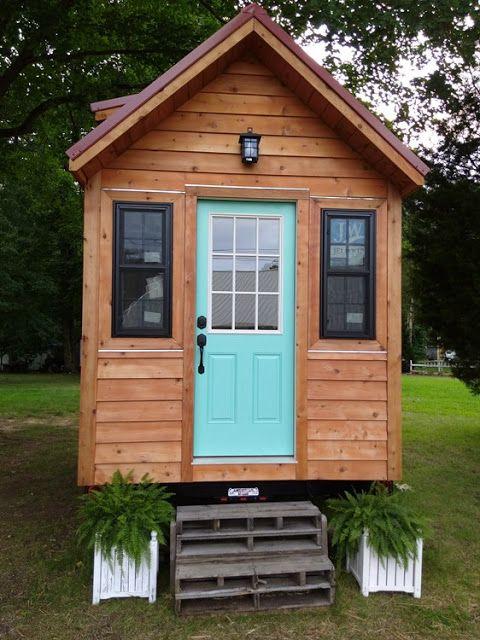 Lexington Park Tiny House 160 Sq Ft Another Tiny House