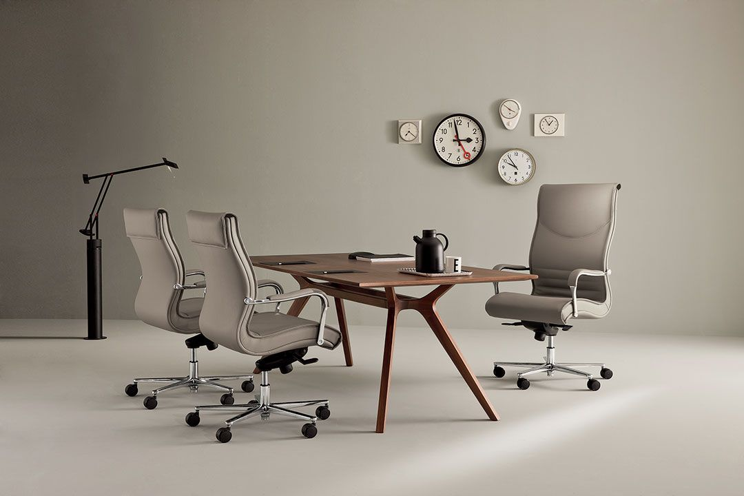 Emmegi sedie ~ Frame emmegi srl office collection andrea pancino contract