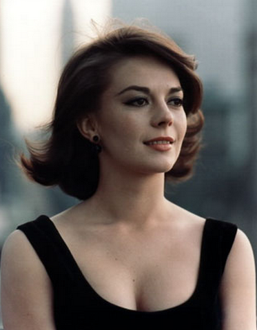 Natalie Wood - so beautiful, such a loss at such a relatively young age