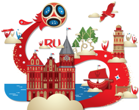 2018 Fifa World Cup Russia Png Pic Png Images Background Png Free Png Images Fifa World Cup World Cup Fifa