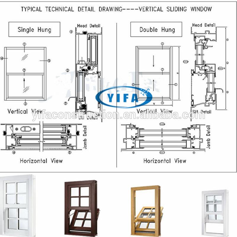 Double Hung Aluminium Window With Heritage Layout Bars Window Bars Windows Layout