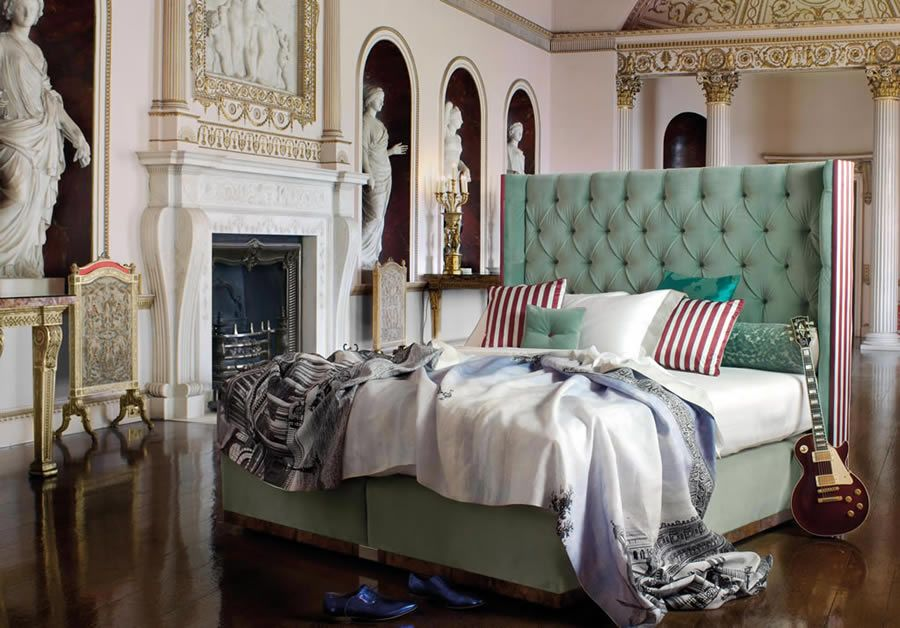 Savoir Beds 1905 Luxury Beds Made To Measure Bespoke Luxury Beds