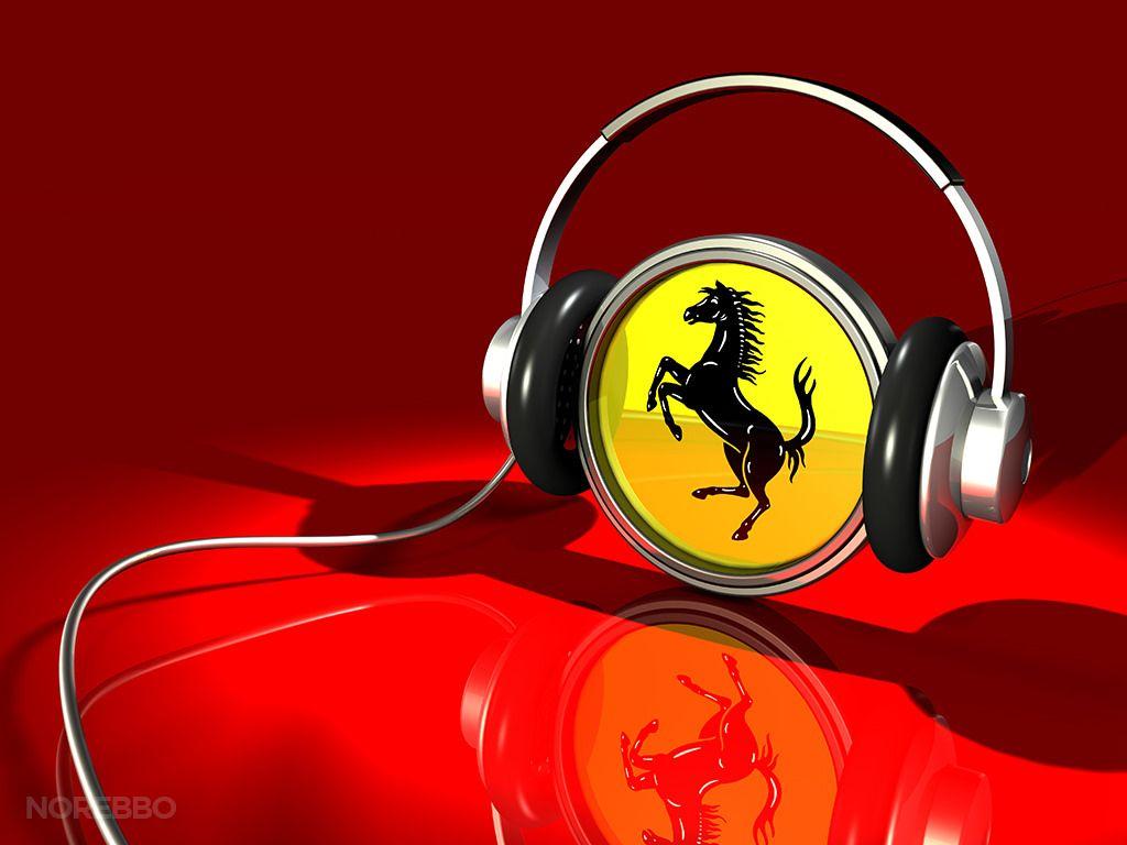 Ferrari Logo 4k Images Con Immagini