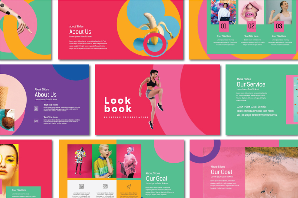 Top 37 Free Templates For Apple Keynote 2019 Colorlib In 2020 Free Keynote Template Keynote Template Presentation Template Free