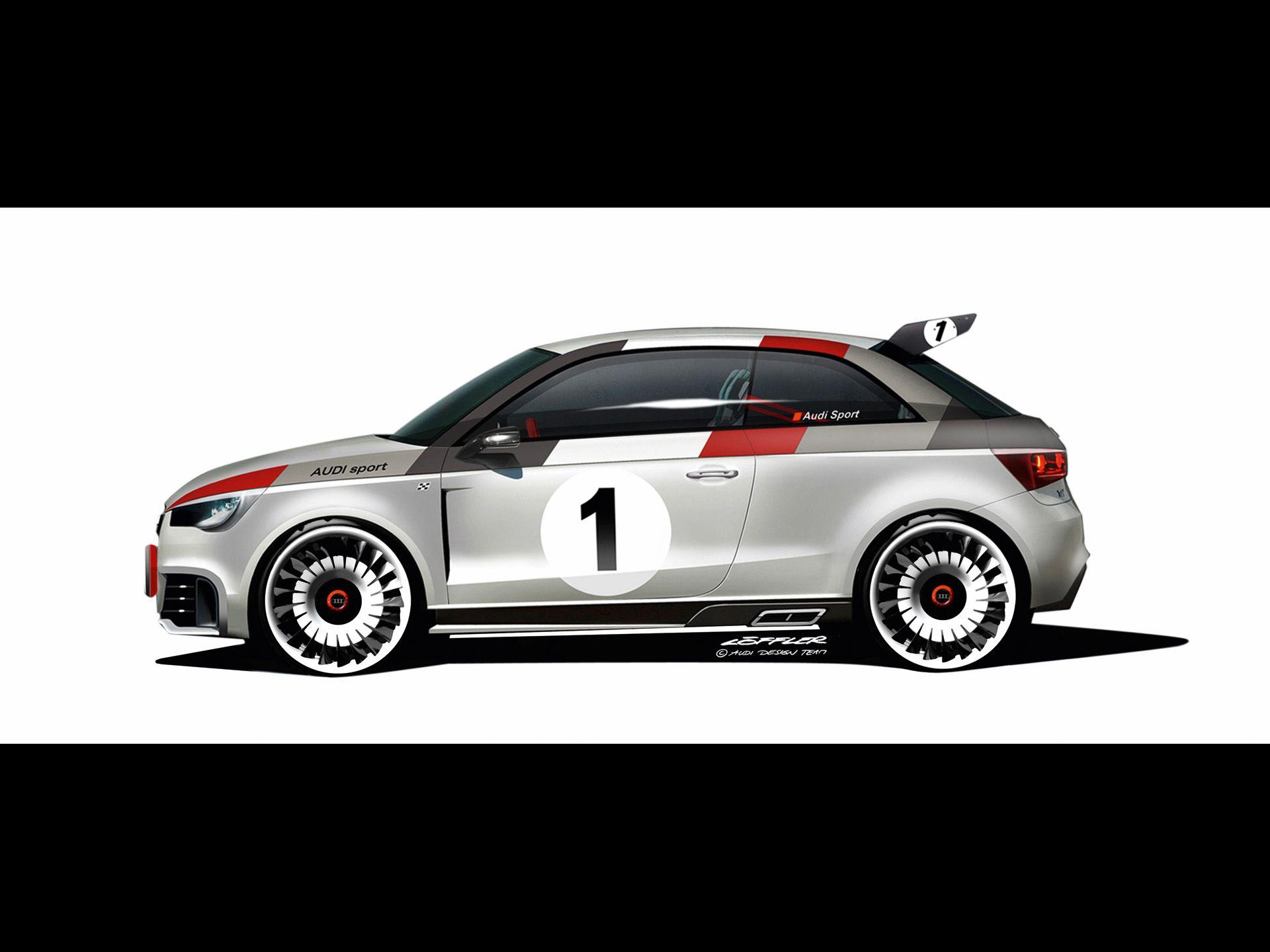 Audi A1 Clubsport Audi A1 Audi Audi Gt