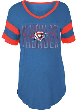 okc thunder gear