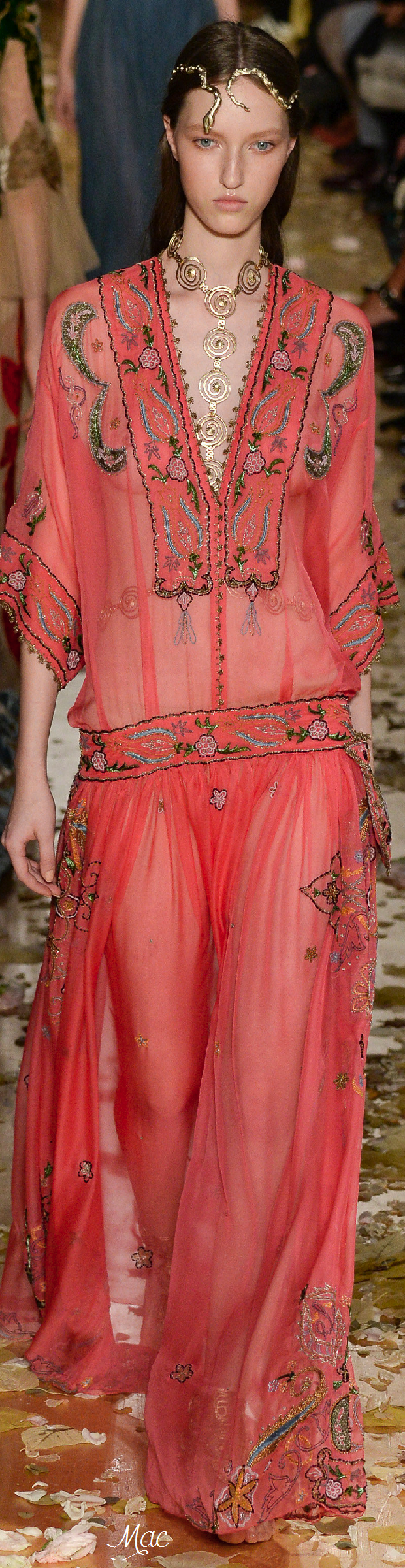 Spring 2016 Haute Couture Valentino   vestits   Pinterest   Ropa ...