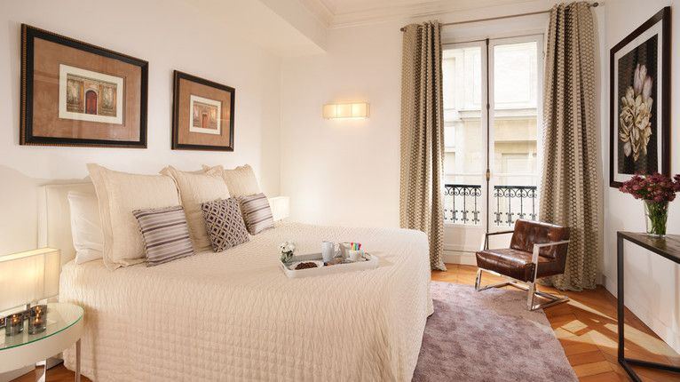 Quintess Collection - Rue Honore Chevalier   Paris , France   3RDHOME Luxury Home Exchange