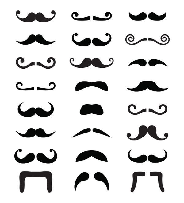 Guys did you know... Every time you shave, a mustache dies. movember ...