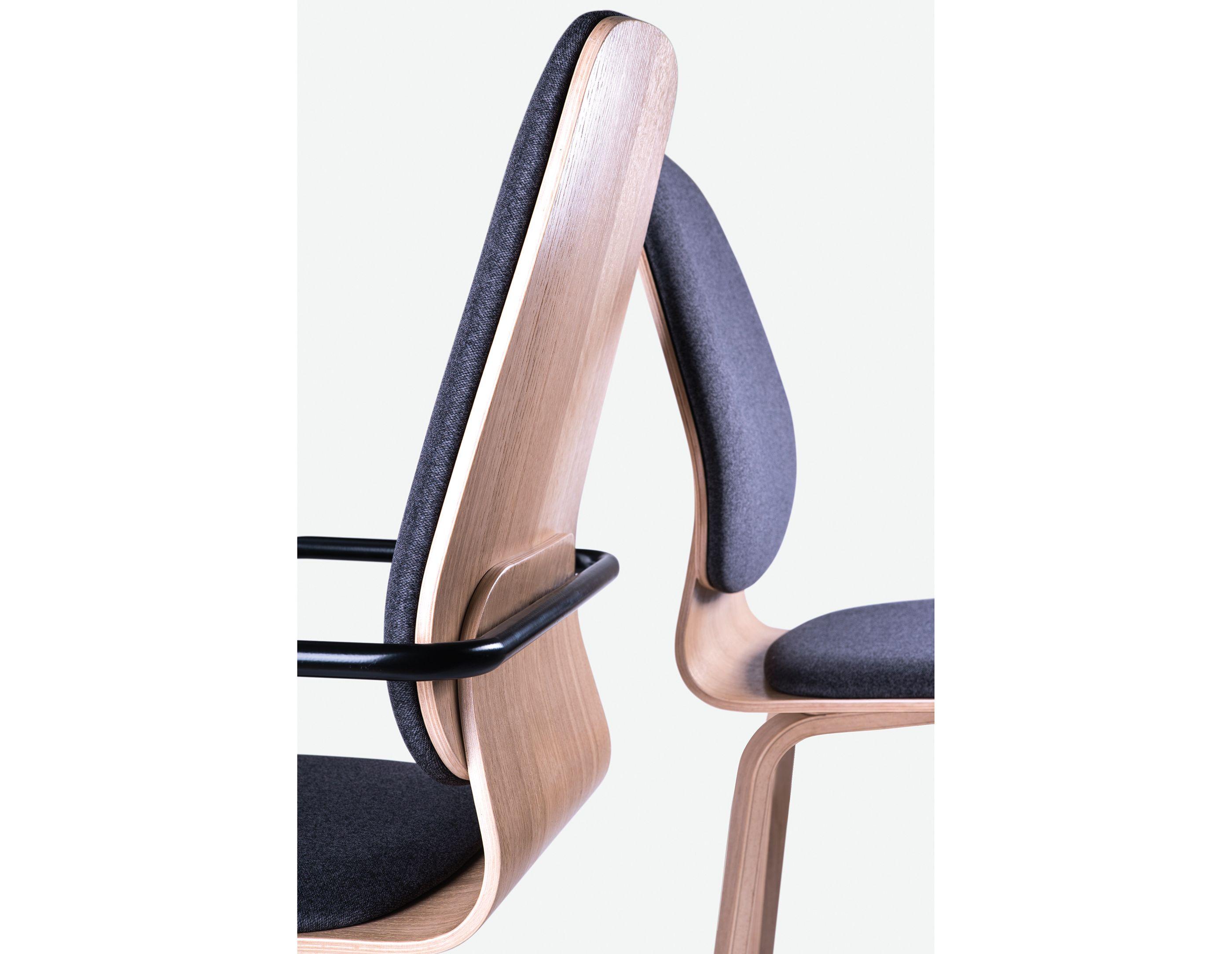 OMNI chairs on Behance Vintage industrial interior