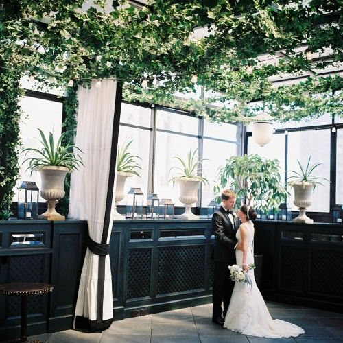 Gramercy Park Hotel Wedding Photographer Trent Bailey