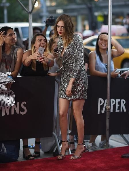Michelle Rodriguez's Ex-Girlfriend Cara Delevingne Ditches Modelling For Movie Career! - http://imkpop.com/michelle-rodriguezs-ex-girlfriend-cara-delevingne-ditches-modelling-for-movie-career/