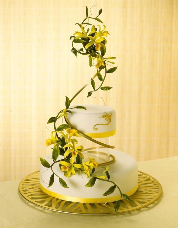sugar flowers for cakes recipe