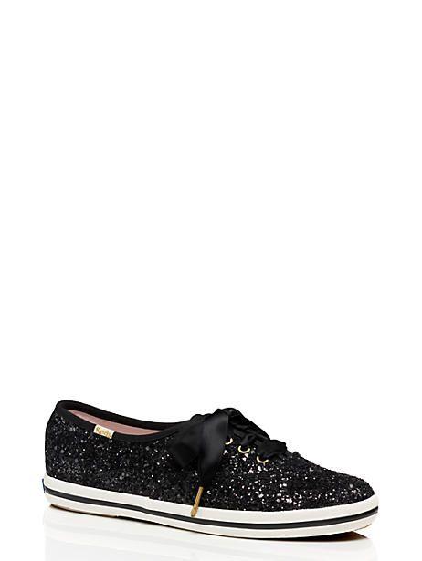abd8d3d6be Keds X Kate Spade New York Glitter Sneakers
