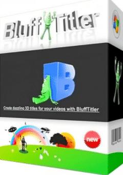 blufftitler ultimate 14.1.0.0