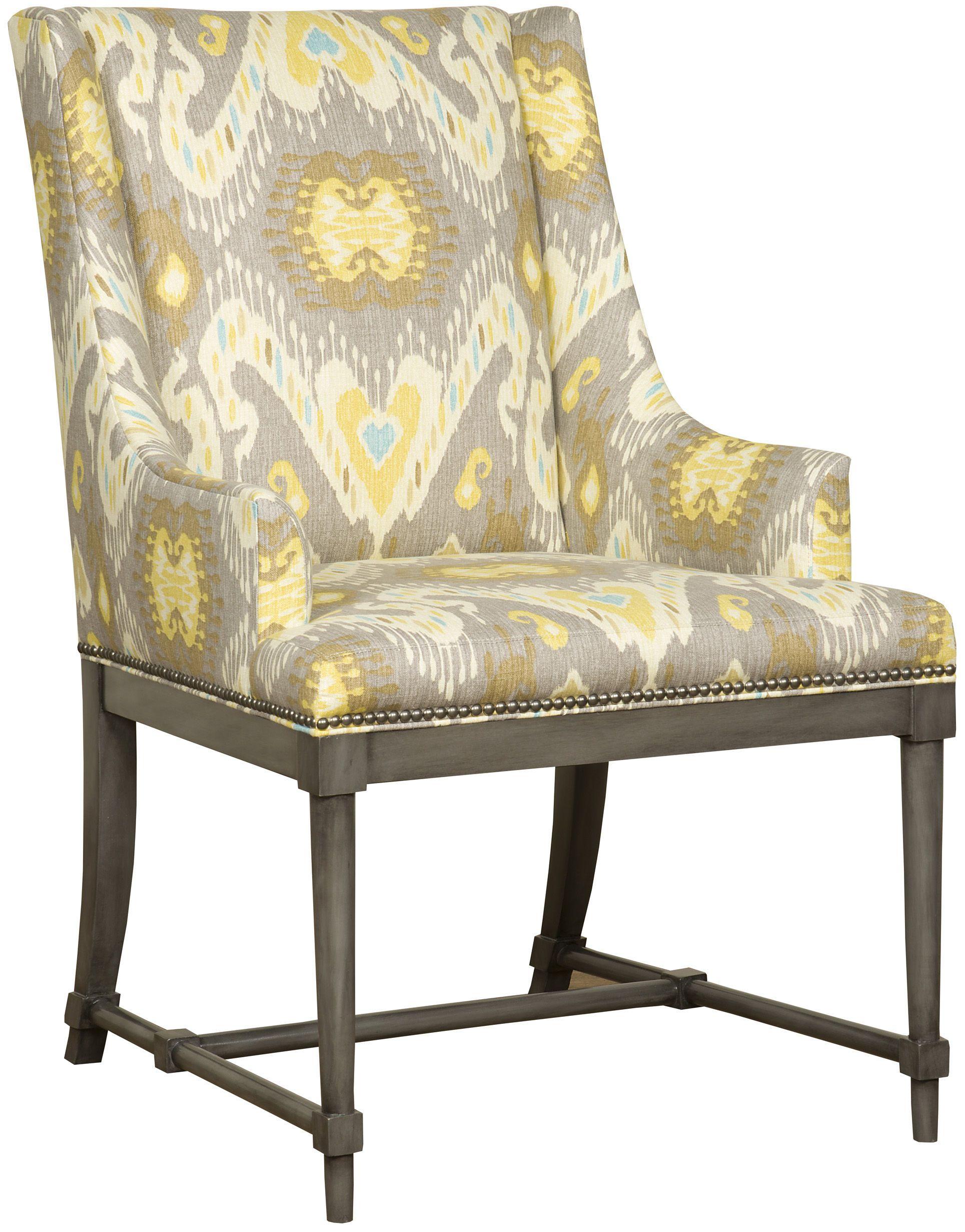 Vanguard Dining Room Arm Chair V320A   Vanguard Furniture   Conover, NC