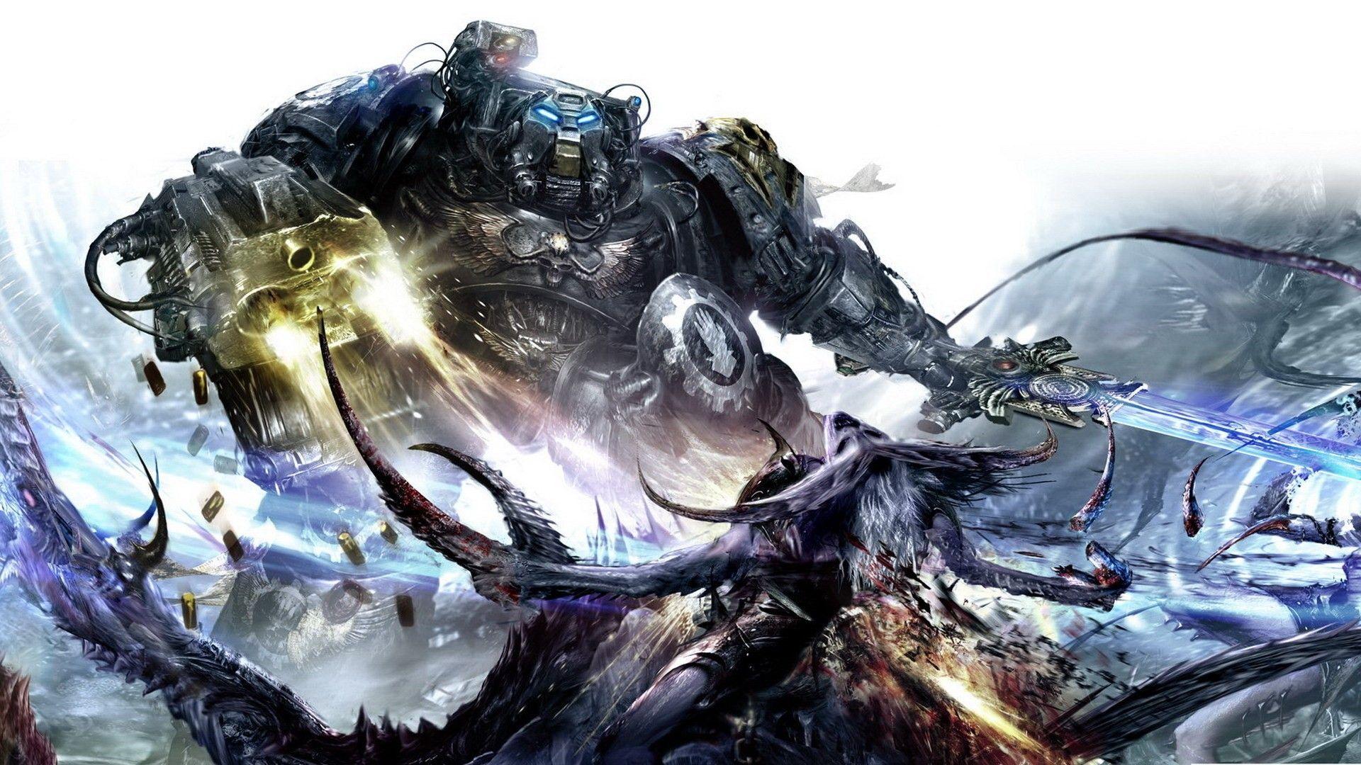 7nkoedm Jpg 1920 1080 Warhammer 40k Artwork Warhammer Warhammer Art