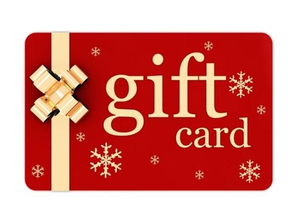 Gift Cards These Are A Great Little Seller At Christmas Especially If You Add An Incentive And Inclu Restaurant Gift Cards Target Gift Cards Free Gift Cards