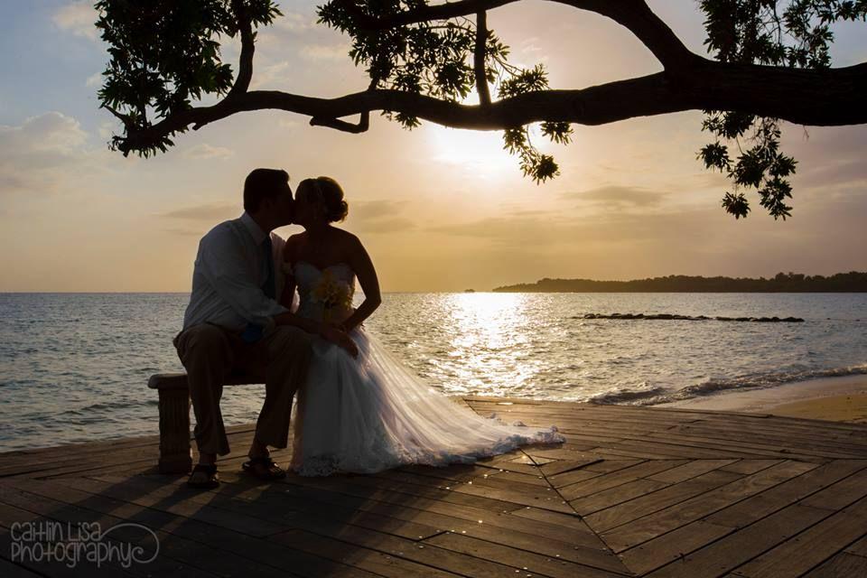 wedding video shot list