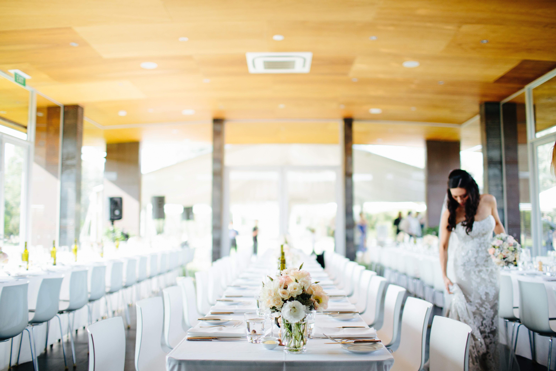 Mandala Wines Yarra Valley Wedding