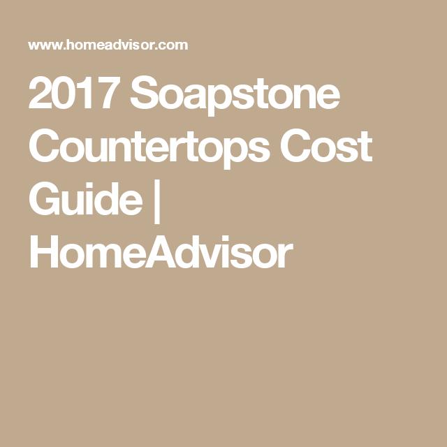 2017 Soapstone Countertops Cost Guide Homeadvisor Soapstone Countertops Cost Caesarstone