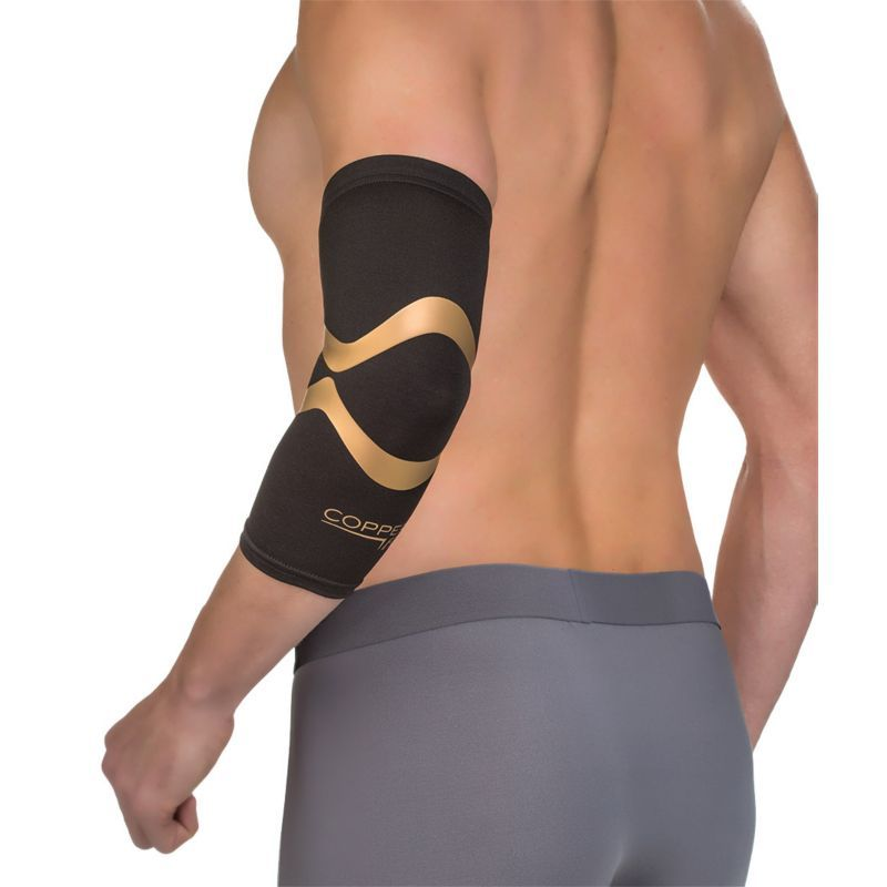 Copper fit pro series elbow sleeve copper fit