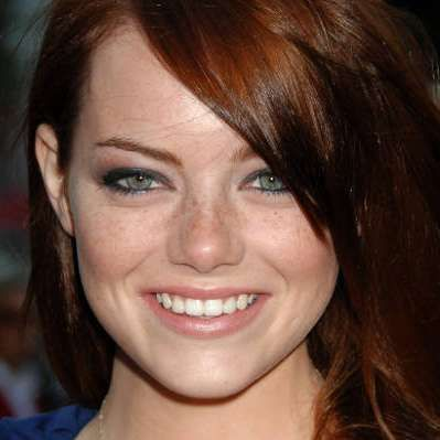 The Hottest Women With Freckles
