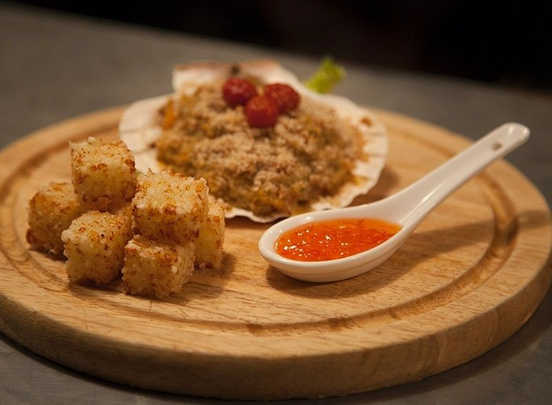 Culinária brasileira é tema de jantares em Londres - Fotos - UOL Comidas e Bebidas