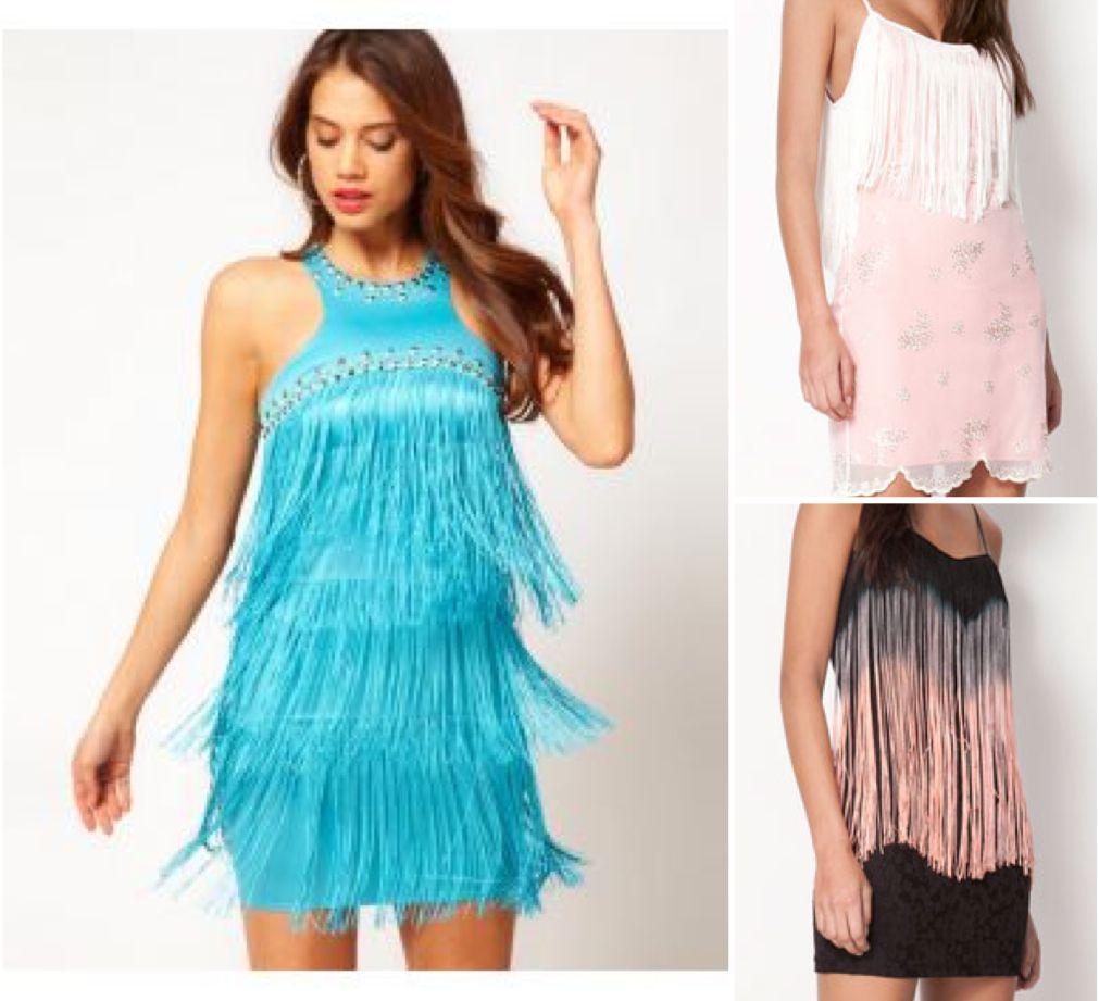 flecos.jpg (1011×921)   vestidos con flecos   Pinterest   Vestiditos