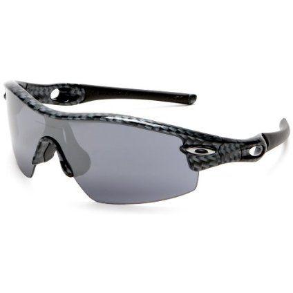 738f4fbb27b Oakley Men`s Radar Pitch Iridium Sunglasses