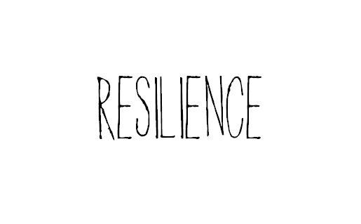 Resilience | Where the Wild Things Are font  this is going to be my next tattoo. i'll give myself 6 months before doing it. 9/21/13