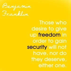 www.rareexistence.com #freedom #security