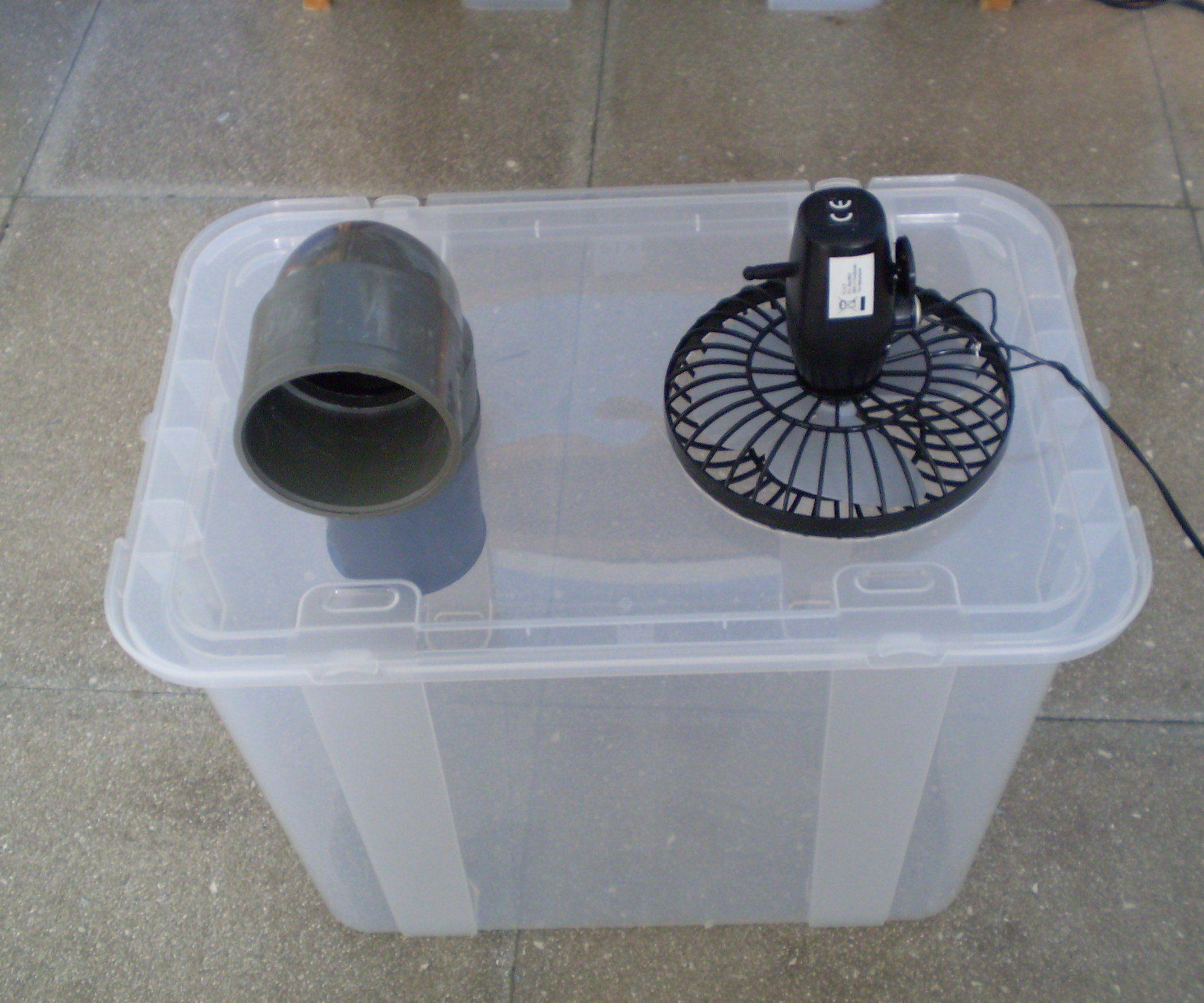 Simple Cheap Air Conditioner(Cooler) Cheap air