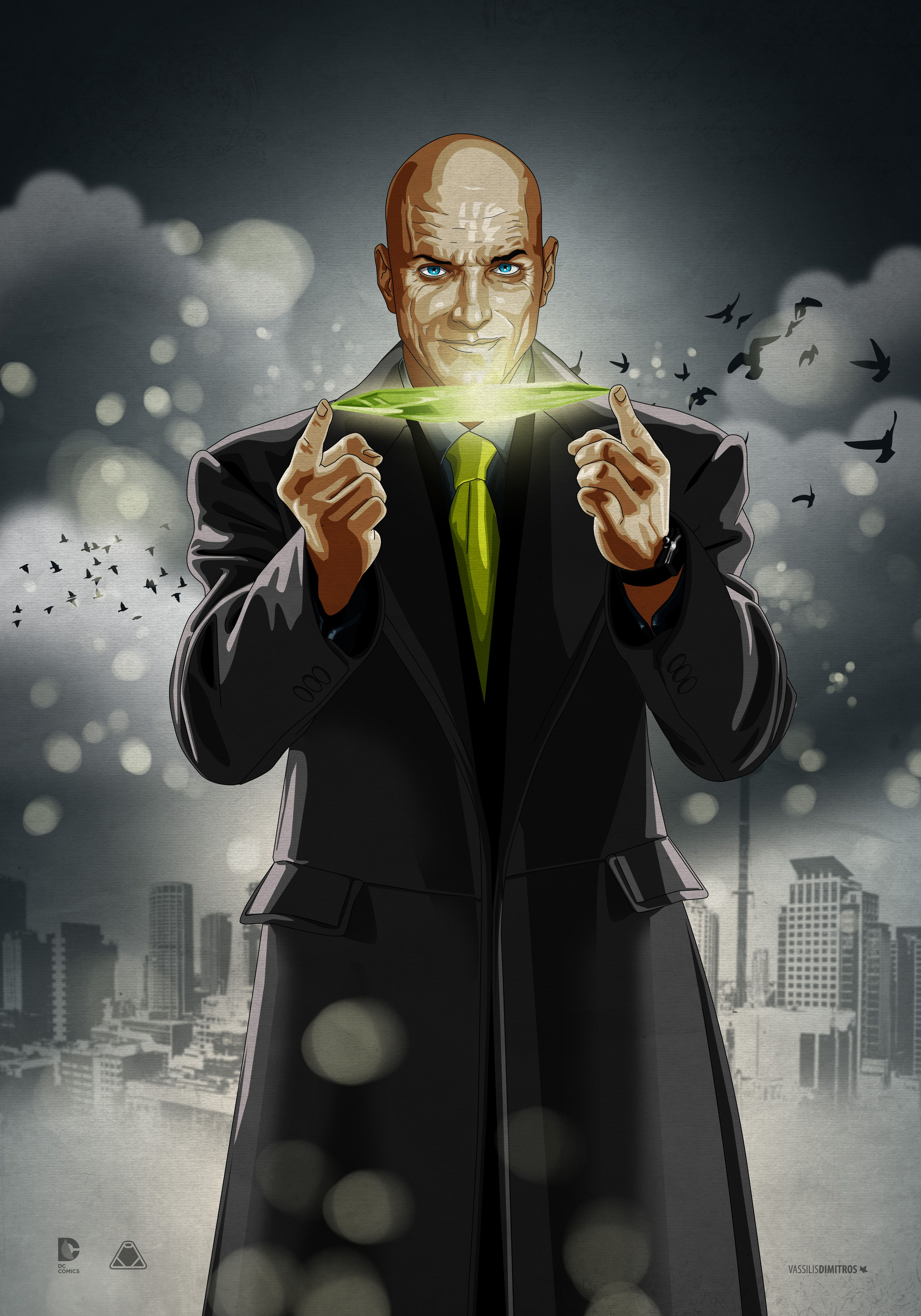 lex luther